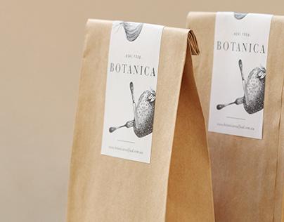 Botanica ~ Real Food