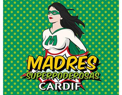 MADRES SUPERPODEROSAS CARDIF #1 PROPUESTA