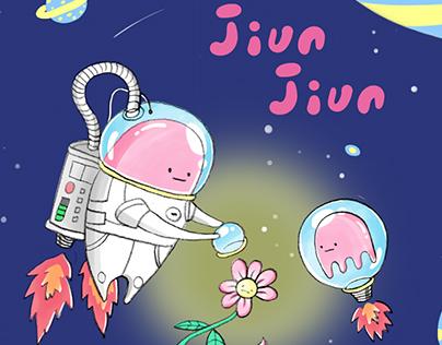 JiunJiun Bacteria