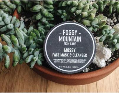 Foggy Mountain Skincare (2018)