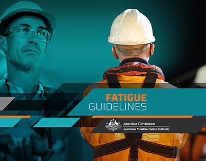 AMSA Fatigue Guidelines