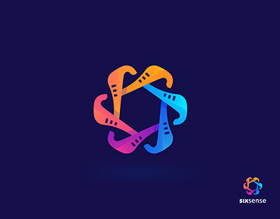 Six Sense Logo