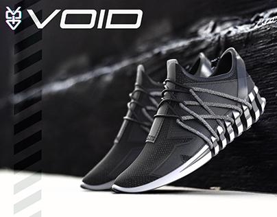 VOID - Sneaker Concept