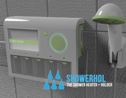 Showerhol