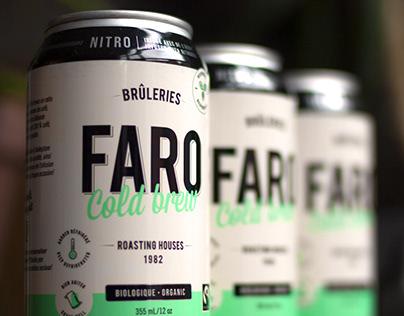 Brûlerie Faro - Cold Brew