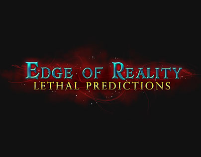 Edge of Reality2-Lethal Predictions