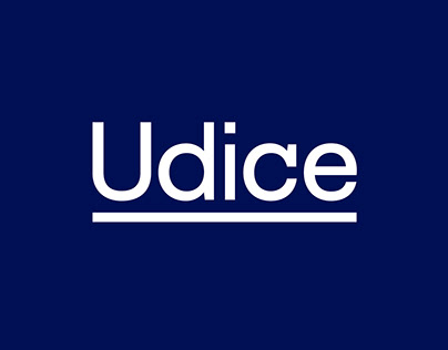 Udice - Naming & Brand design