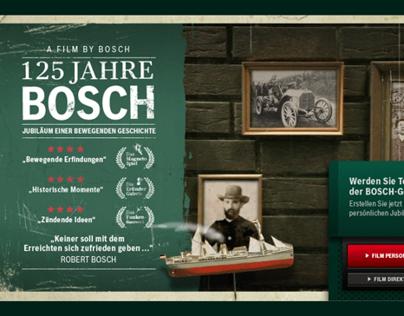 125 Jahre Bosch