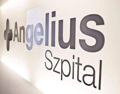 Angelius Center of Aesthetic Medicine interior 2011