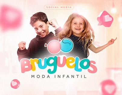 Social Media - Bruguelos