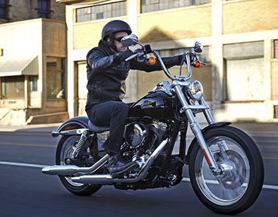 Harley-Davidson Launches Efforts to Attract Young