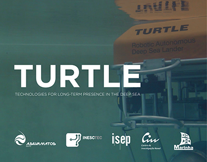 ASilva Matos : Turtle - Sea Technologies