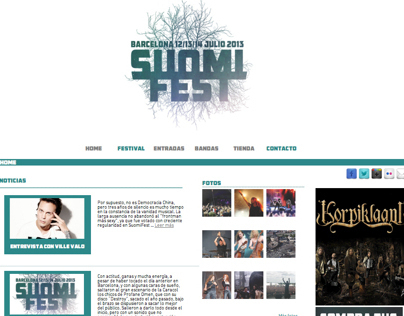 Suomi Fest 2013