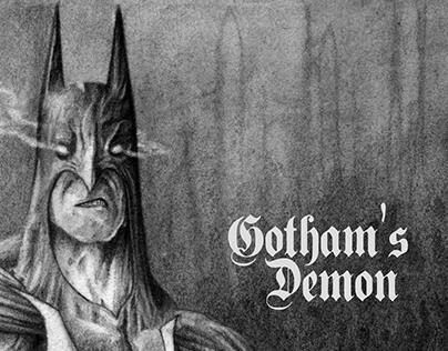 Batman, Gotham's Demon