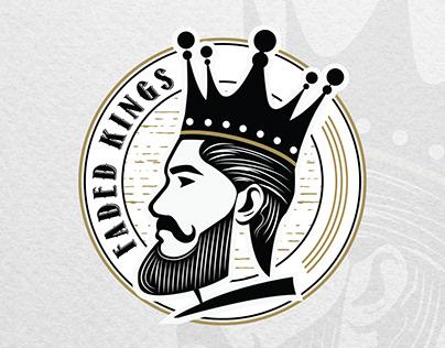 Faded Kings - Final logo.