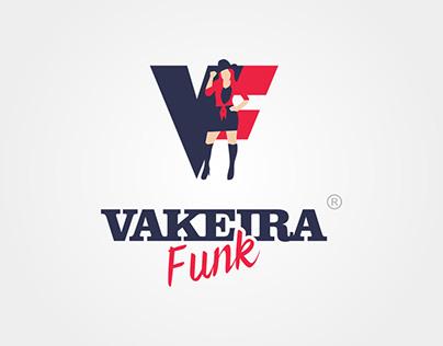 Vakeira Funk - Logo