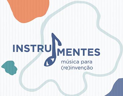 InstruMentes – Música para (re)invenção