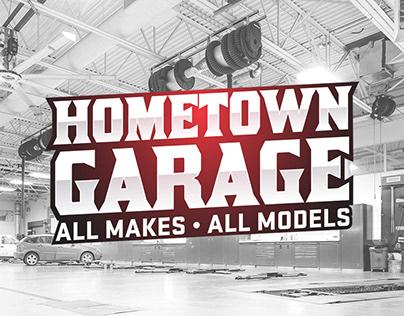 Hometown Garage