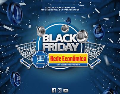 Black Friday Rede Econômica
