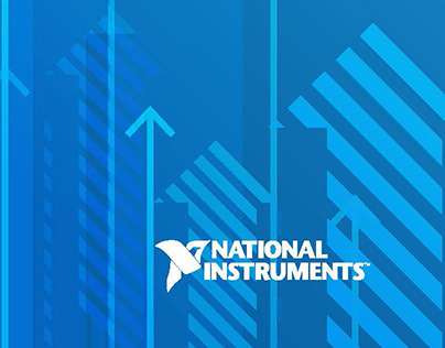 Layout & design National Instruments