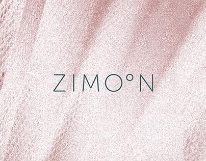 Brand identity | Zimoºn homeware