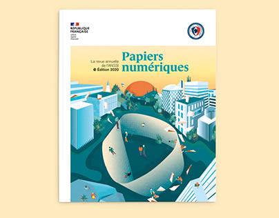 Papiers Numériques – ANSSI