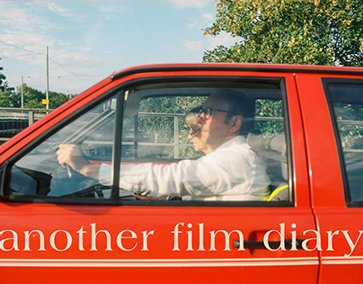 another film diary - a collection of moments