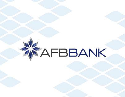 AFB bank social media posts