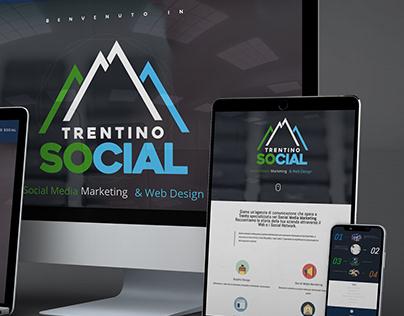 Trentino Social | Sito Web
