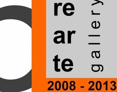 Rearte Gallery 5th anniversary
