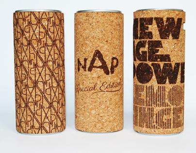 Cork labels for NAP