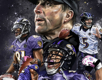 Ravens Superbowl 2013