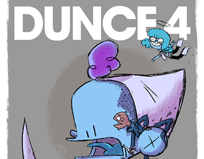 Dunce cover
