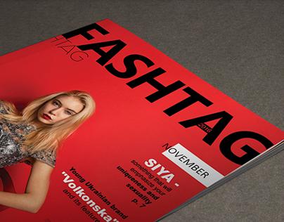Fashtag magazine
