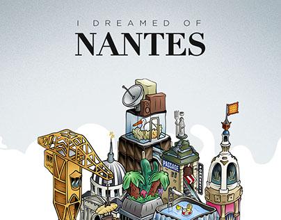 I dreamed of Nantes