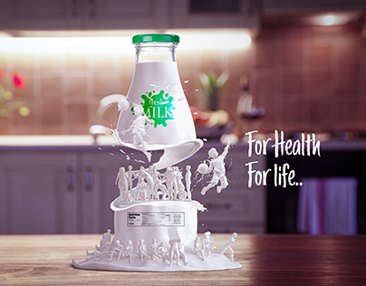 For Health. For Life