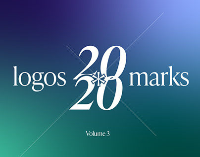 Logos and Marks 2020