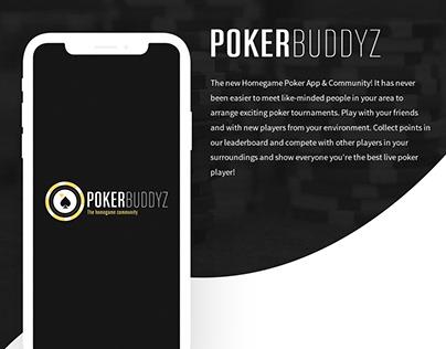 Pokerbuddyz | Case Study