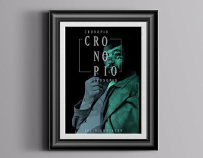 Cronopio- Julio Cortázar
