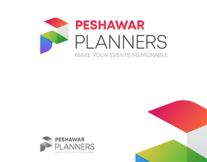 Logo Design for Peshawar Planners