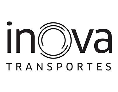 Inove Transportes Especiais | Site / Campanha