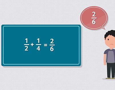 Motion graphics ( Mathematics )