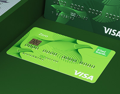 Kiwi Bank Credit Cards