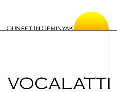 Sunset In Seminyak (Video)