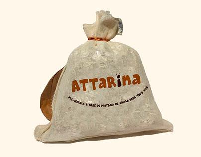 Attarina: introduciendo los insectos en la dieta