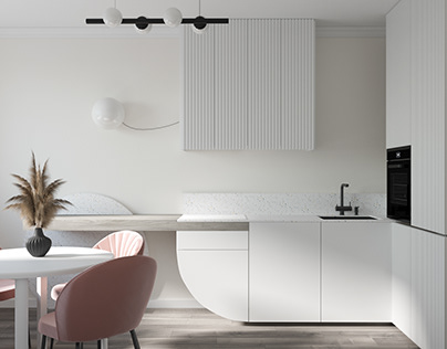 beta Art kitchen Stafeeva