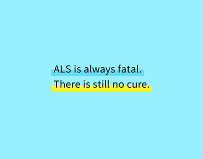 ALS: Beyond the Ice Bucket (infographic)