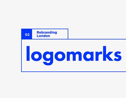Rebranding London | Marks.02