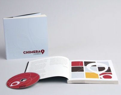 Chimera 9: A Journal of Art & Literature