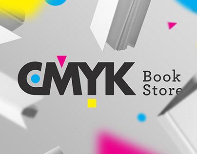 CMYK Bookstore